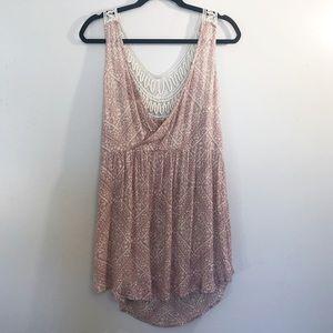 Amuse Society Dress | Size L
